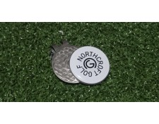 Hat-Clip with Large Ball Marker